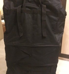Сумка багажная