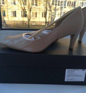 Туфли Ecco 39 размер