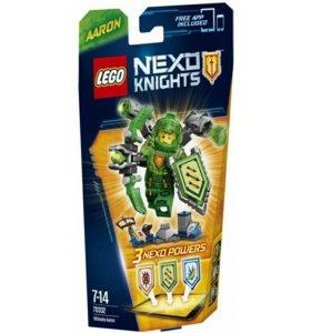 LEGO NexoKnights 70332