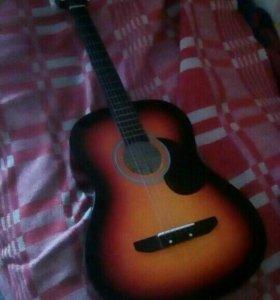 Гитара гитарка гитарочка