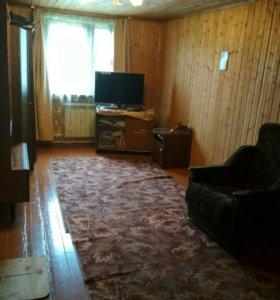 Квартира, 4 комнаты, 44 м²