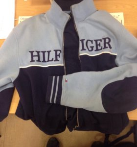 Олимпийка Tommy Hilfiger