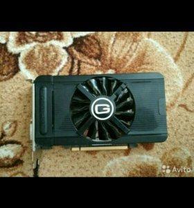 Игровая видеокарта gtx 660