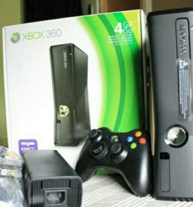 Игровая приставка XBOX 360 250Гб