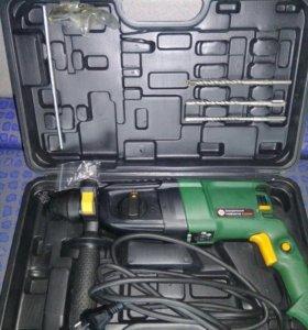 Электрический перфоратор.эп-800/26
