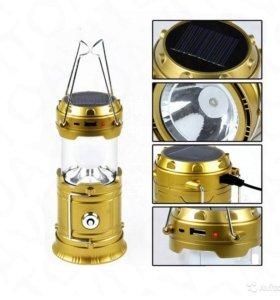 Светодиодный туристический фонарь Jia Hao JH-5800T