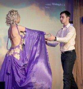 Бальное Платье Standart