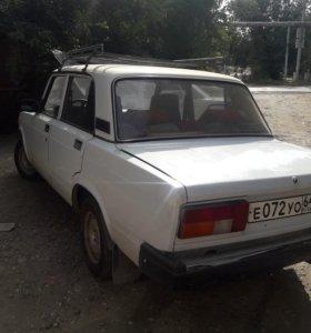 ВАЗ21053