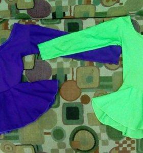 Одежда для танцев.