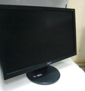 ЖК монитор Acer V193HQ