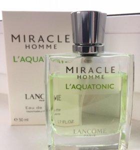 Lancom Miracle Homme L'aquatonic