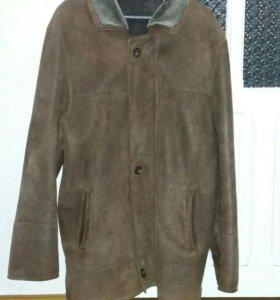 dce243a5617 Мужские кожаные и джинсовые куртки
