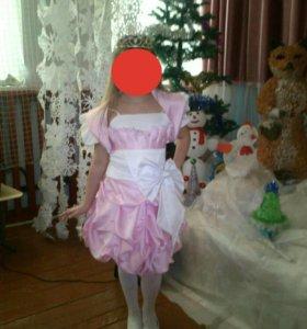 Платье-туника, платье