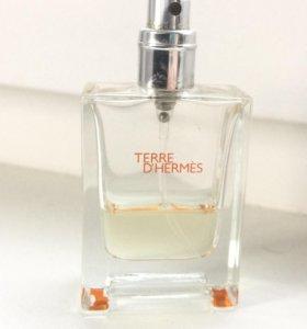 """HERMES """"Terre d'hermes"""""""