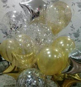 Воздушные шары!