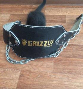 Пояс для отягощений Grizzly