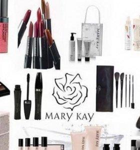 Мастер-класс по красоте Mary Kay
