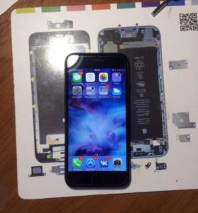 Ремонт айфонов и других тедефонов планшетов ноутбу