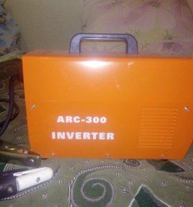 Сварочный аппарат ARC-300 INVERTER