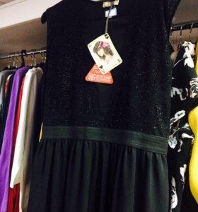 Англия новое платье 48-50 размер