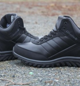 Ботинки зимние Columbia 40-45