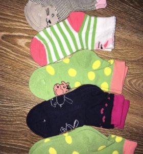 Детские носки 🧦