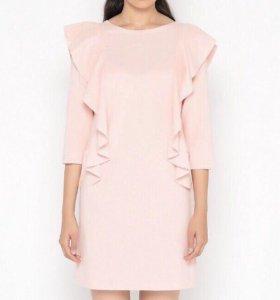 Новое платье,размер 48-50