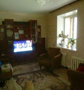 Квартира, 4 комнаты, 78.5 м²