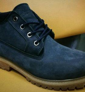 ❄Timberland Ботинки Зимние Овчина Тимберленд