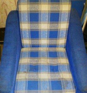Кресла почти даром