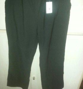 Утеплен брюки
