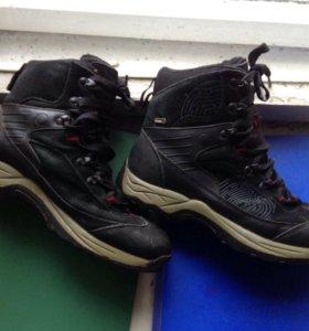 Зимние кроссовки Reima 39