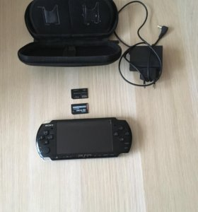 PSP E3008