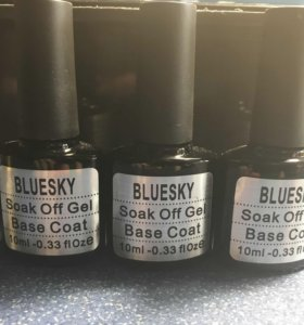 База Bluesky