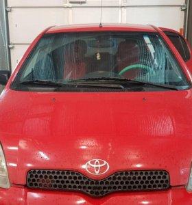 Фары для Toyota Yaris