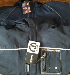 куртки-ветровки для мальчиков