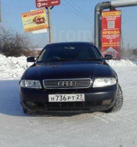 AUDI-A4 1998г.