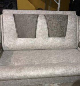 Мягкая мебель «База Денисенко»