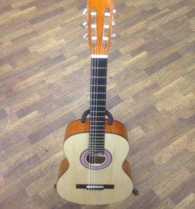 Классическая гитара Homage LC-3900N (новая)