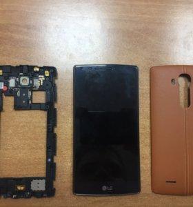 Дисплейный модуль + корпус LG H818P