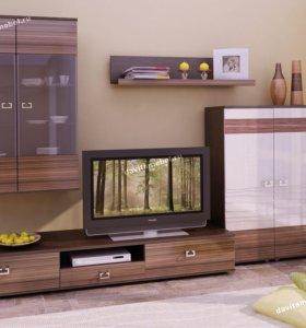 Набор мебели для гостиной «Соренто 4» от DaVita