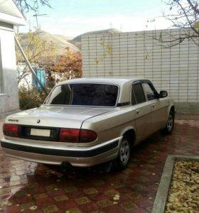 Волга ГАЗ 31105