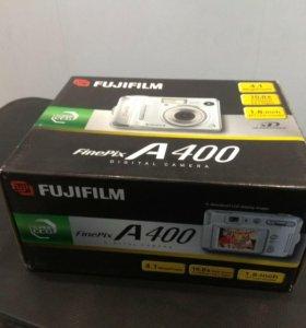 Fuji film A400
