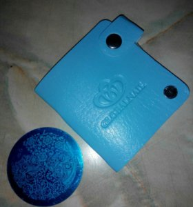 Органайзер для маленьких дисков для стемпинга