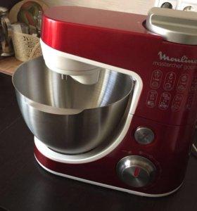 Кухонная машина Мoulinex