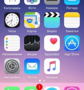 Айфон4s обмен на 5 или 5s очень срочно