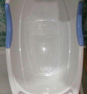 Ванночка для купания детская СРОЧНО!