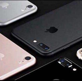 Iphone 7 (все цвета📱) (доставка✅)