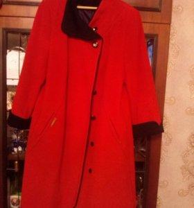 Пальто, куртки.