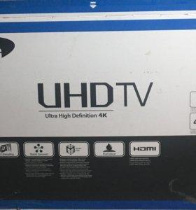 Отличный телевизор с диагональю 55'